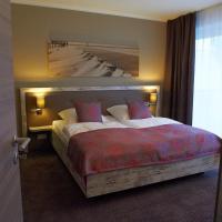 Hotel Strand No.1