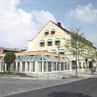 Hotel-Restaurant Zum Kirschbaum