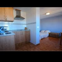 Apartamentos Rurales San Juan