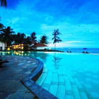 Sutra Beach Resort, Terengganu