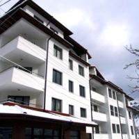 Apartments Kali