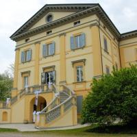 Agriturismo Capriata Shore Club