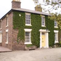 Duken Courtyard Cottage