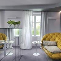 Vander Urbani Resort - Member of Design Hotels
