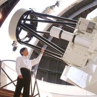 Minami Aso Luna Observatory Auberge Mori no Atelier
