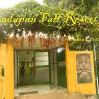 Handapan Falls - Holiday Resort