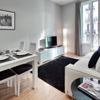 Habitat Apartments Batlló