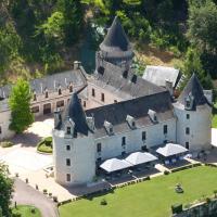 Château la Fleunie - Hôtel et Restaurant