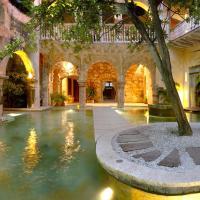 Casa Pombo Sercotel