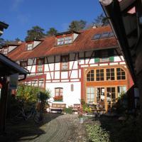 Gästehaus Pfefferle Hotel garni und Ferienwohnungen