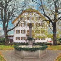 Schloss Böttstein