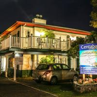 Centabay Lodge and Backpackers