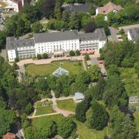 H+ Hotel & SPA Friedrichroda