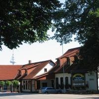 Hotel Ruhekrug