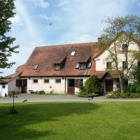 Ferienwohnung Neureuth