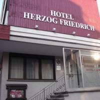 Hotel Herzog Friedrich