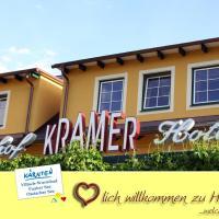 Altstadthotel Kramer