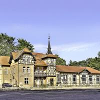 Gasthof Schloss Hubertus