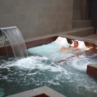 Hotel Thalasso Cantabrico Las Sirenas