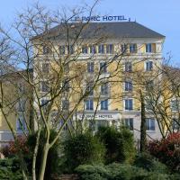 Plessis Parc Hôtel