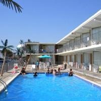 Ocean Sands Motel