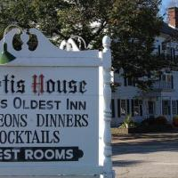 Curtis House
