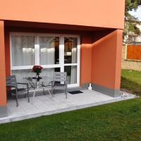 Ubytování Třeboň Nové apartmány Rožmberk a Svět