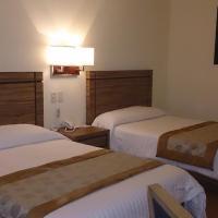 Hotel Oliver Inn - Business Class