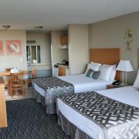 Beachside Motel - Amelia Island
