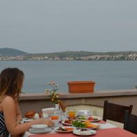 Ayvalık Palas Hotel