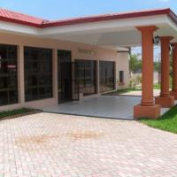 Hotel Brial Plaza