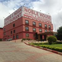 Noble House Hotel