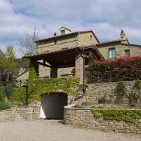 Villa La Pergola
