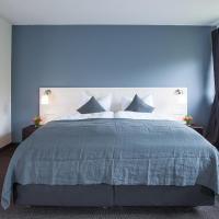 Alpenglühen Smart Hotel