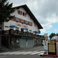 Hôtel Restaurant Wolf