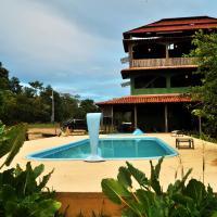 Arawak Jungle Hostel