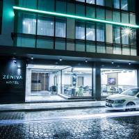 珍妮瓦酒店