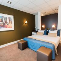 Spa Sport Hotel Zuiver