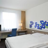 H+ Hotel Frankfurt Airport West