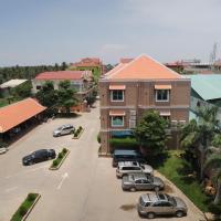 Tra Ny Ka Hotel & Restaurant