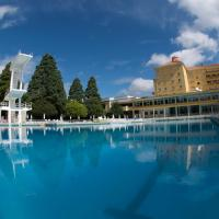 Grande Hotel De Luso