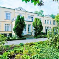Gutshaus Landsdorf