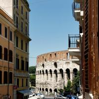 Colosseo Apartments and Rooms - Rome City Centre