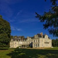 Château Des Briottieres
