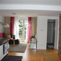 Hanna Apartment