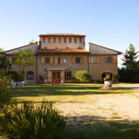 Agriturismo Le Volpaie