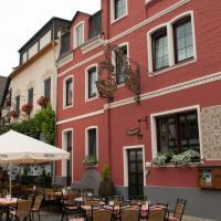 Gästehaus Wieghardt