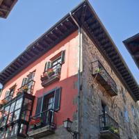 Hotel Palacio Oxangoiti