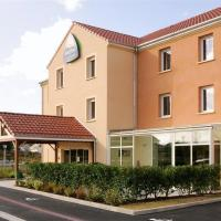 Hôtel Akena City Caudry