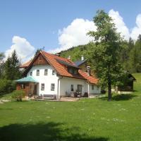 Ferienhaus Waldbankerl